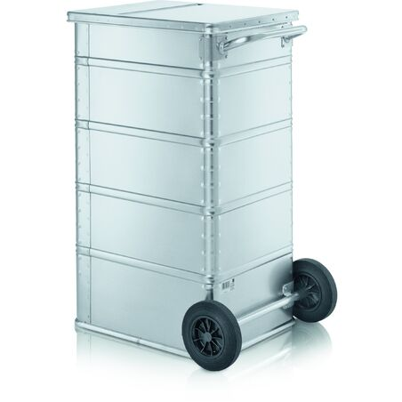 Передвижной транспортный контейнер-сборник #1
