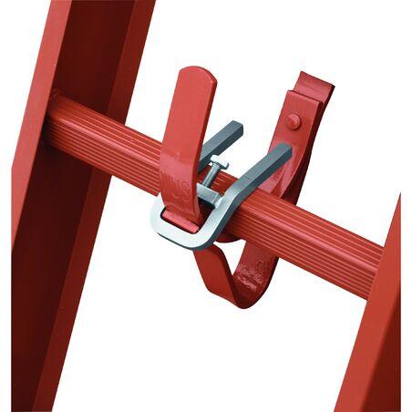 Страховочные крюки для кровельных лестниц #1