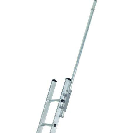 Выдвижной поручень для односекционных лестниц #1
