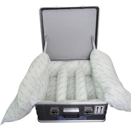 K 470 – ящик для аккумуляторов #1