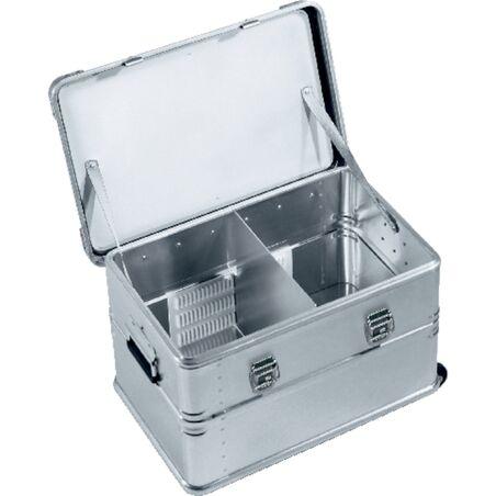 Комплект регулируемой алюминиевой перегородки #1