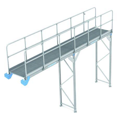 Модуль расширения платформы для удаления льда #1