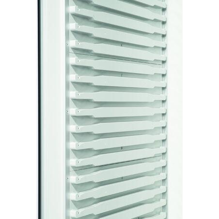 Несущая стенка для высокого шкафа, прямая #1