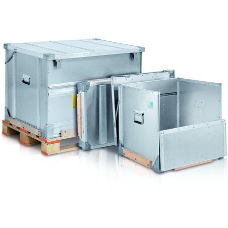 Складные контейнеры RetouЯ® для штучного груза #1