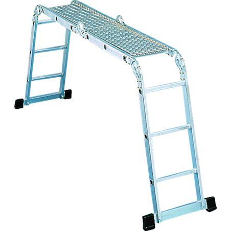 Дополнительные комплектующие для многоцелевых лестниц Z300 #1