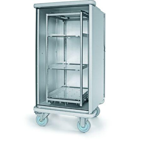 Передвижной шкаф «2 в 1» W 105 N (3 STE) #1