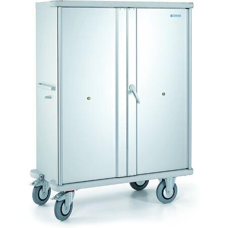 Универсальный шкаф на колесах W 105 N #1