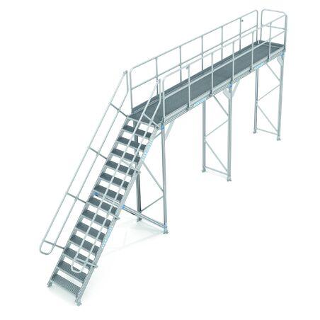 Базовый модуль платформы для удаления льда #1